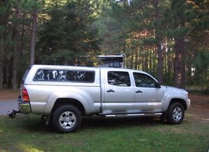 2005 to 2015 Toyota Tacoma ARE Topper Cap
