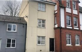 Mold - Income Producing Freehold Block of 3 x Studio Flats - Click for more info