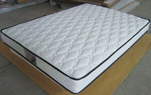 Tight Top Medium soft Continuous Spring Mattress $120 Melbourne CBD Melbourne City Preview
