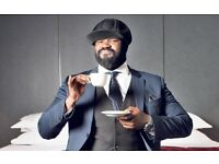 Gregory Porter X2 Tickets 06/04/18 (Friday) Birmingham Symphony Hall ***SOLD OUT EVERYWHERE***