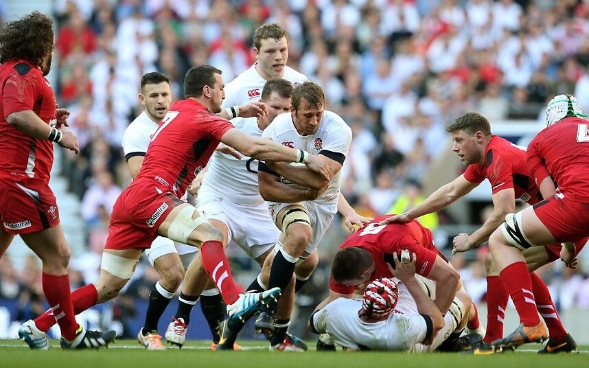1e1c4cc28bc 2 x England v South Africa Tickets 3rd November 2018 | in ...
