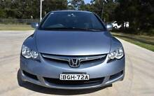 2008 Honda Civic Sedan Willmot Blacktown Area Preview