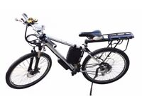 Electric Bike Go Go Mountain Brand New Special Price LAST IN STOCK