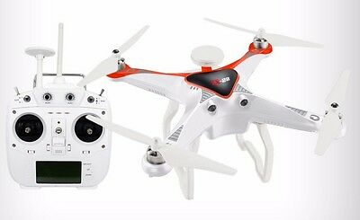 Cheerson CX-22 4CH 6 Axis UAV 5.8G FPV GPS Professional RC Drone Quadcopter 5MP