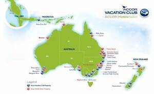 Accor vacation club Platinum 6 Lameroo Southern Mallee Preview