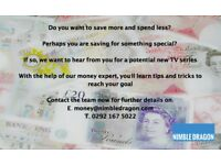 WANTED - COUPLES, FAMILIES, SINGLES FOR CHANNEL 4 SERIES
