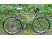 Declathon unisex bike