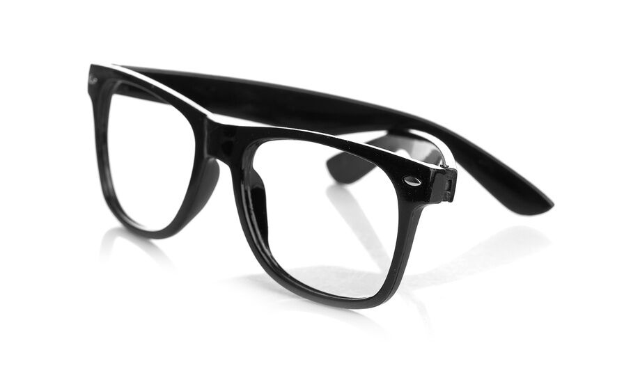 overview of eyeglass frames