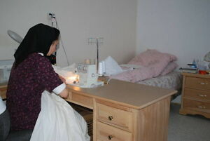 The Real Hutterite Craft and Quilt Shop Calgary Alberta image 2
