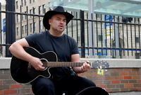 Singing Telegram and music entertainer - Hire for any event!