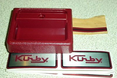 Kirby Vacuum Legend Ii Belt Lifter Body With Labels