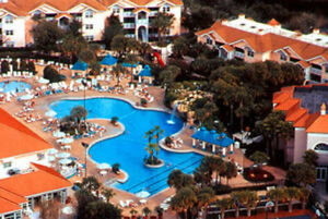 Starwood Sheraton Vacation Ownership in Orlando