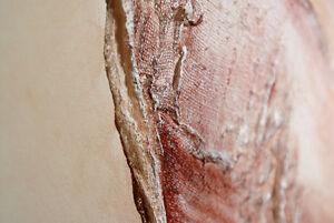 JEAN VIENS Custom Modern Abstract PAINTING Canvas Fiberglass Oakville / Halton Region Toronto (GTA) image 4