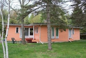 SUMMER COTTAGE RENTALS ACROSS FROM SANDY BEACH