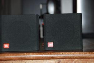 JBL Surround Sound Speakers