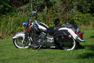 2009 Yamaha Vstar 650  (REDUCED MORE TO SELL 3000.00!!)