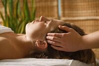 REIKI treatments available on the Eastern Shore