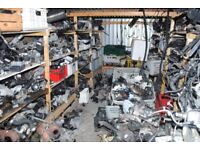 We buy car parts joblot. used and new