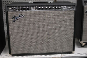 Fender Twin Reverb '65 re-issue TUBE AMP !