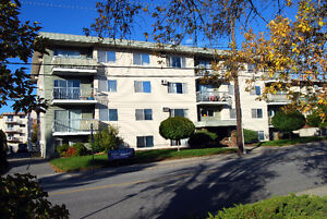 Bachelor Apartment to Rent, PENTICTON (55+)