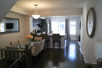 Beautiful 2 Story Townhouse for sale in Milton, Great Location!!