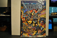 WIZARD - Collector's Edition W/ Art Card - VF - X-Men Turn Thirt