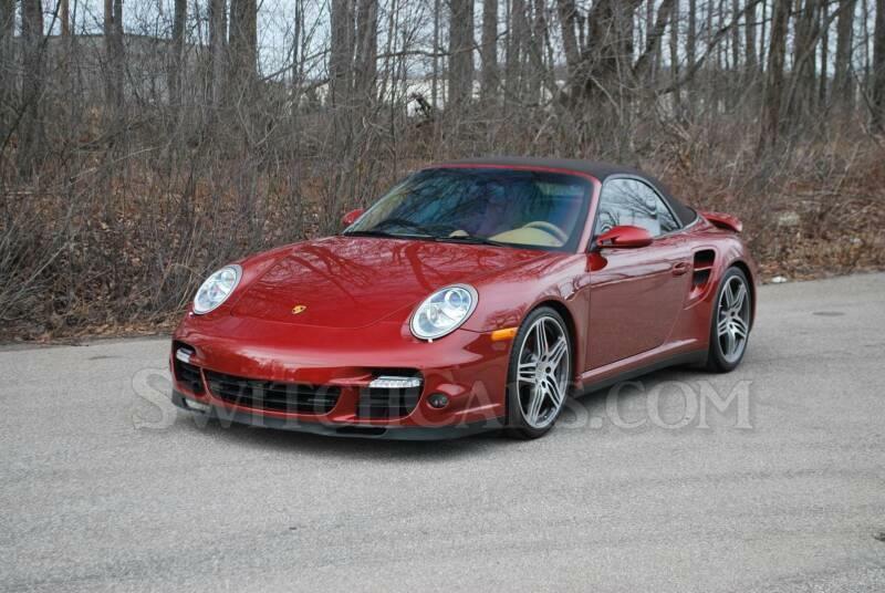 Image 3 Coche Americano usado Porsche 911 2009
