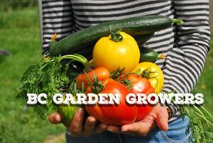 BC Garden Growers