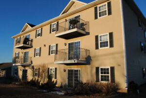 Stratford 2 Bedroom $880 Heat & Hot water inc. Available Nov 1st