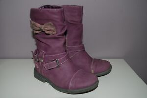 winter shoes for a girl size 10-10.5