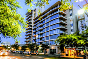 Large Downtown Victoria Condo - Unfurnished (Downtown Victoria)