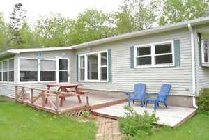 Seaside Cottage, weekly rentals