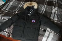 Canada Goose Expedition - Men's Large - Black - 10/10