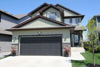 Stunning Family Home in Stony Plain
