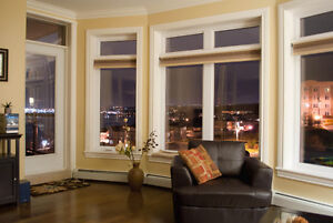 Furnished Executive Suite in Halifax with Water View!