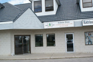 Commercial/Retail Space in Elora
