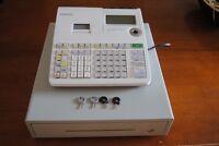 CASIO CASH REGISTER PCR-T480L