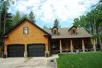 Rocky Mountain House Acreage For Sale - MLS CA0062070
