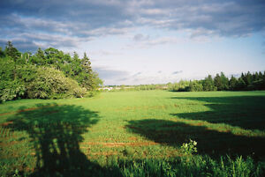 58 Acres of Vacant land in Summerside, Prince Edward Island