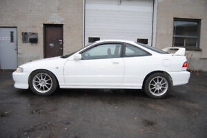 JDM RHD ACURA INTEGRA DC2 GSR RIGHT HAND DRIVE 1996