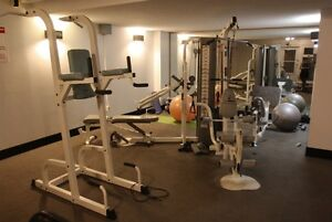 Modern Furnished and Equipped, Excellent Down Town Location! Edmonton Edmonton Area image 10