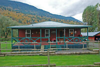 Beautiful rancher on 1.14 acre