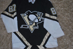 Crosby youth L/XL jersey