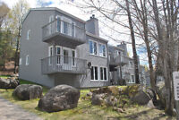 Great condo located just minutes from Tremblant ski slopes! Laurentides Québec Preview