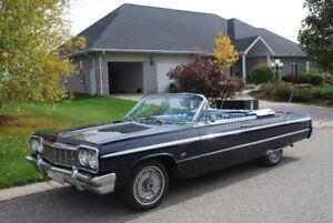 1964 Impala SS Convertible
