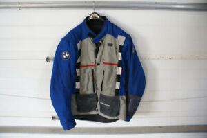 BMW Rallye 2 Pro Suit and Various Clothing