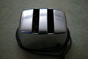Toaster Sunbeam T-20B vintage retro
