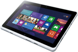LIKE NEW ACER W510 TABLET