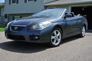 !!! 2007.5 !!!  SOLARA  BUILT BY TOYOTA
