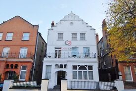 2 bed apartment situated in prime location, West Hampstead, Broadhurst Gardens, NW6.